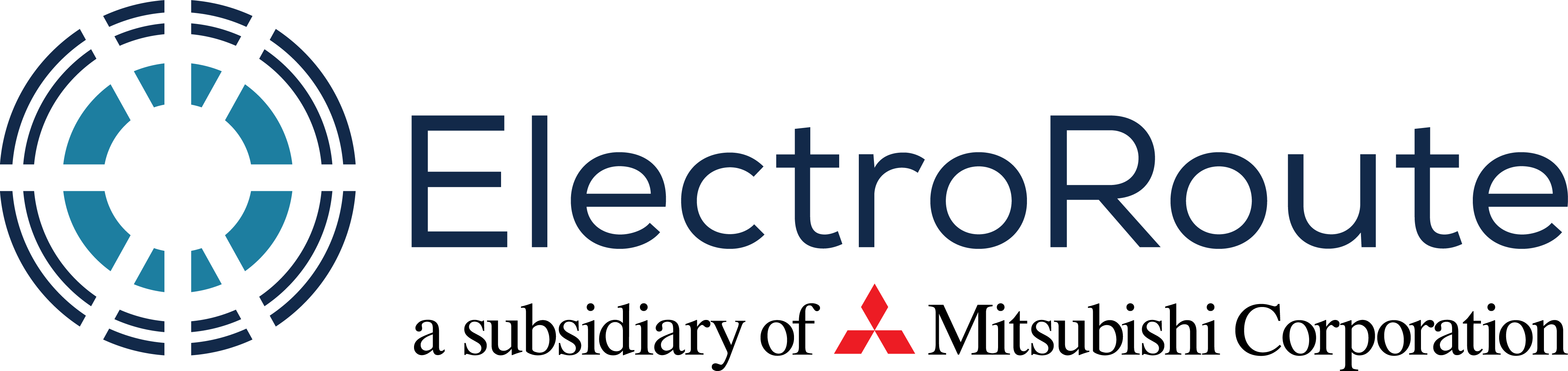 ElectroRoute Tag Line