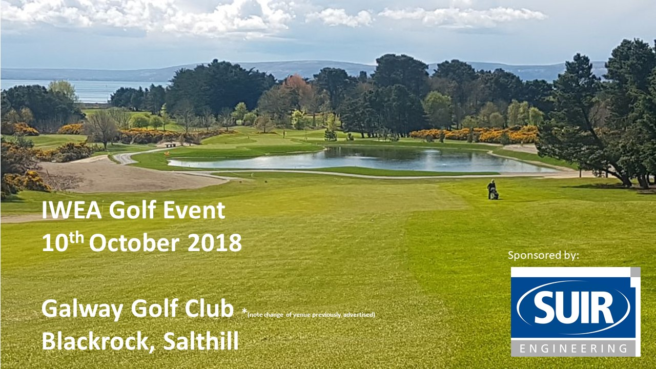 Event image Galway Golf Club