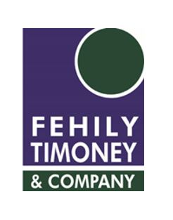 Fehily Timoney 2nd logo