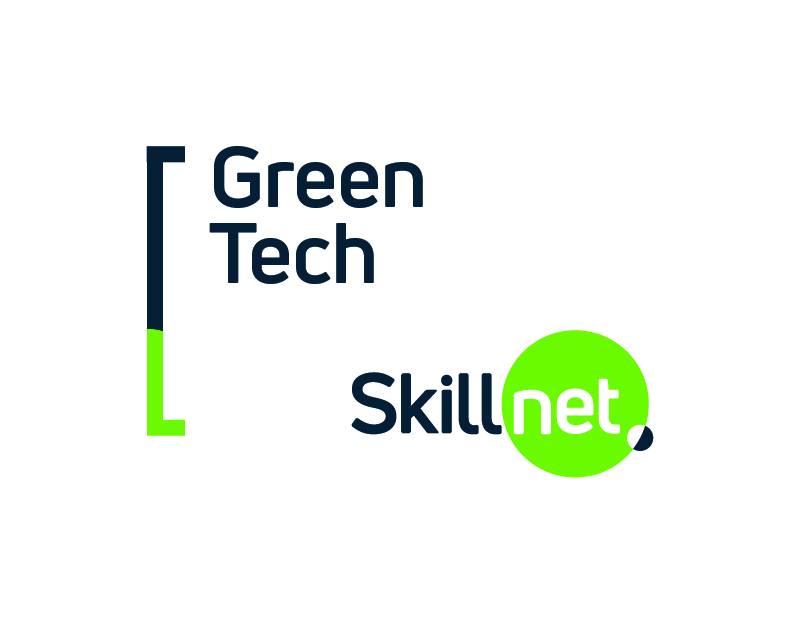 Green Tech Skillnet Masthead 800