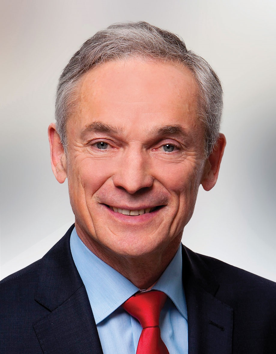 Minister Bruton Pic