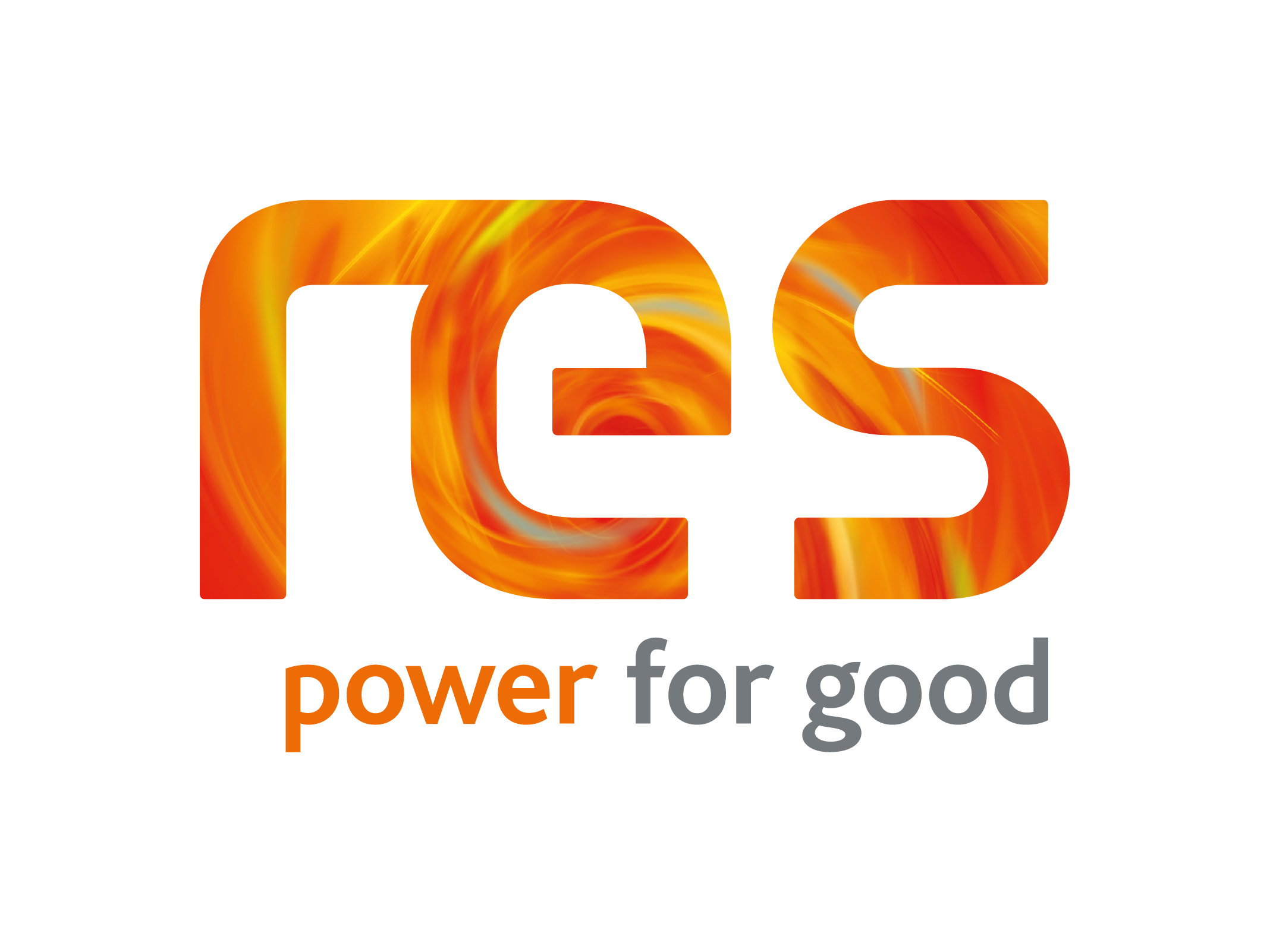 RES Swirl powerforgood