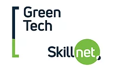Green Tech Skillnet Logo