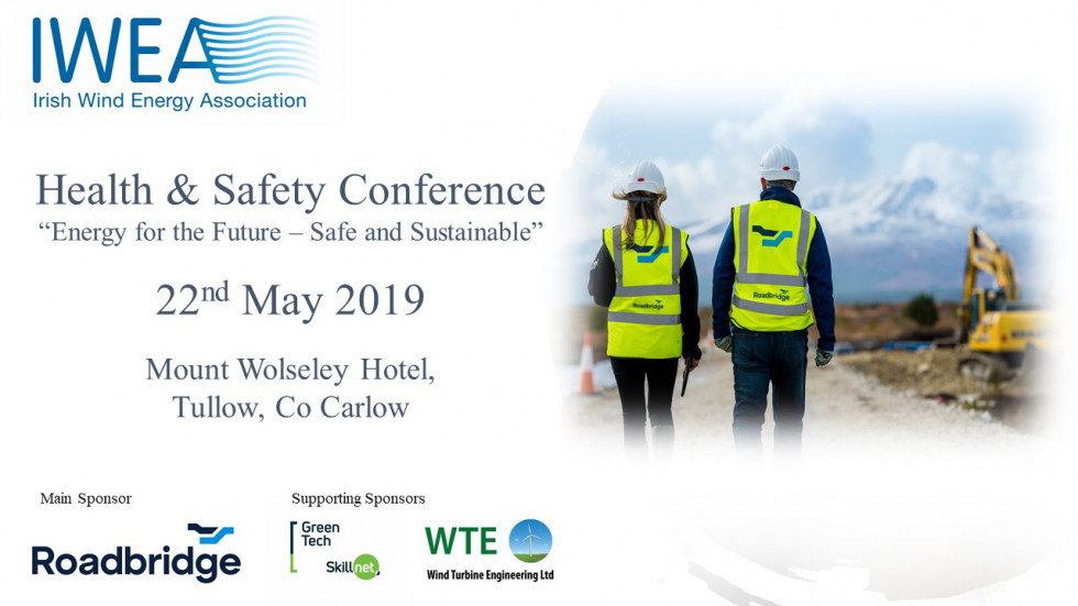 IWEA Health & Safety Conference 2019